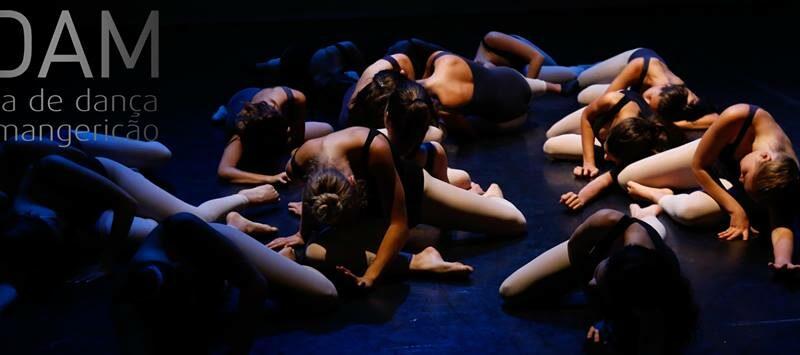 edam escola de dança