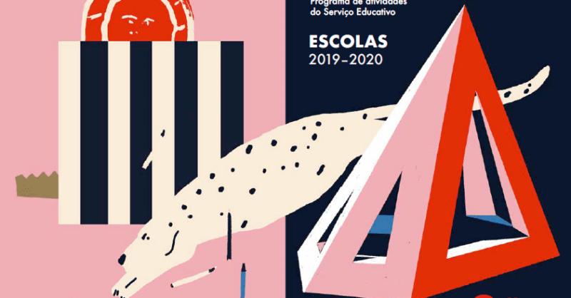 Programa Educativo do Museu Coleção Berardo 2019/2020