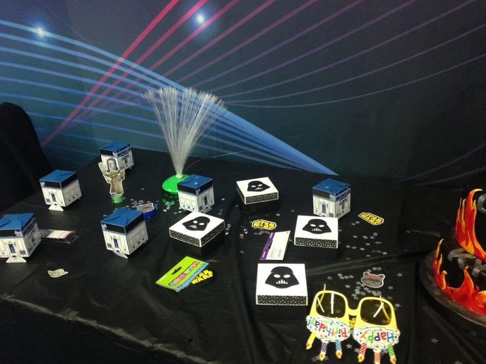 festas aniversário login laser tag
