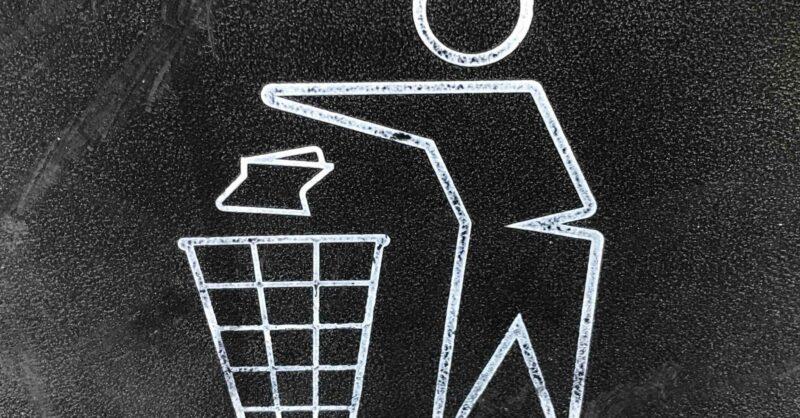 ABC da reciclagem