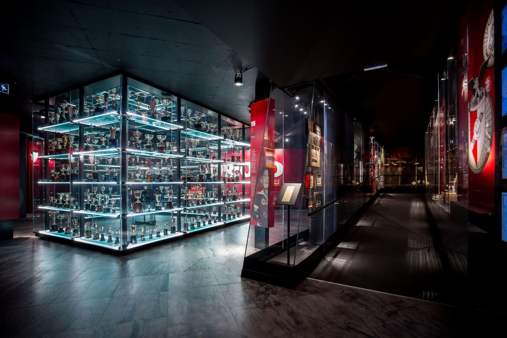 museu benfica cosme damião como visitar