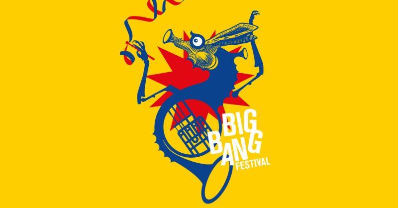 Festival BIG BANG regressa ao CCB com muita música para crianças, jovens e adultos