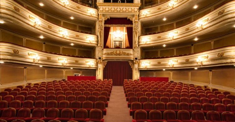teatro d. maria II