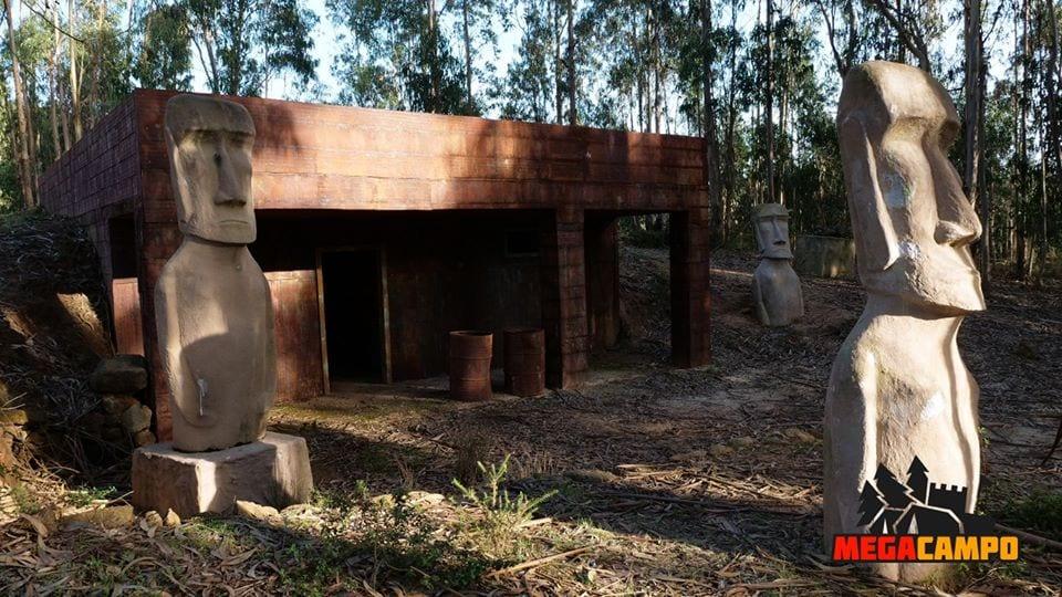 templo perdido megacampo