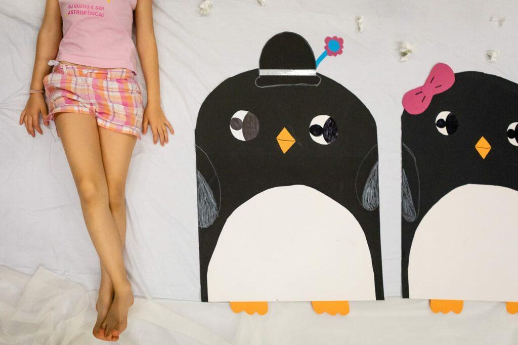 Gulbenkian - Pinguins