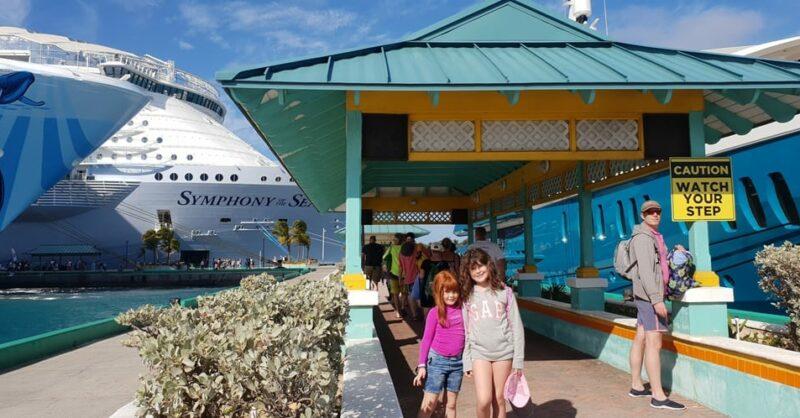 Cruzeiro nas Caraíbas em família – a nossa experiência