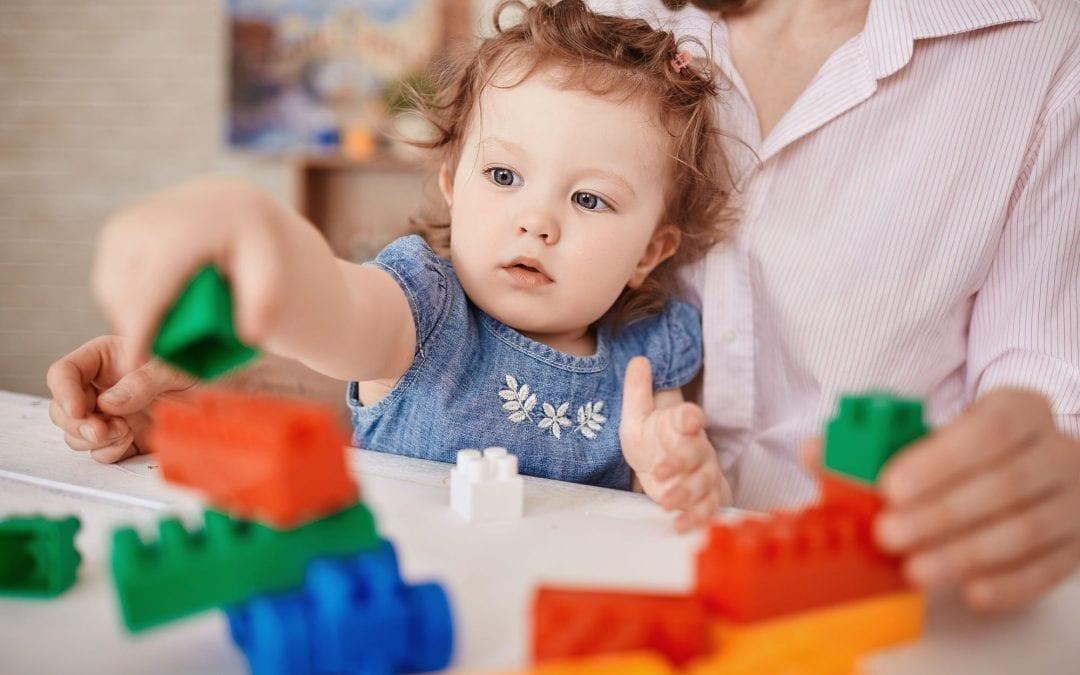 O que precisa de saber sobre o desenvolvimento cognitivo