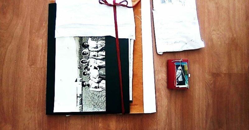 O Livro D'Artista
