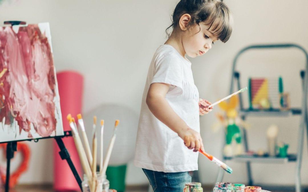 7 razões para estimular o desenvolvimento cognitivo infantil