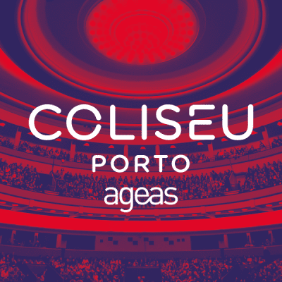 Coliseu do Porto Ageas