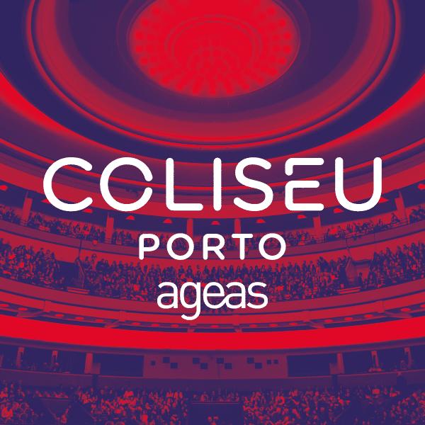 Coliseu do Porto Ageas