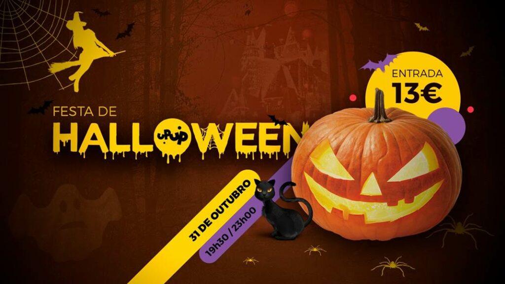 Halloween UpUp Park
