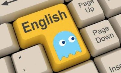 Aula gratuita de Inglês