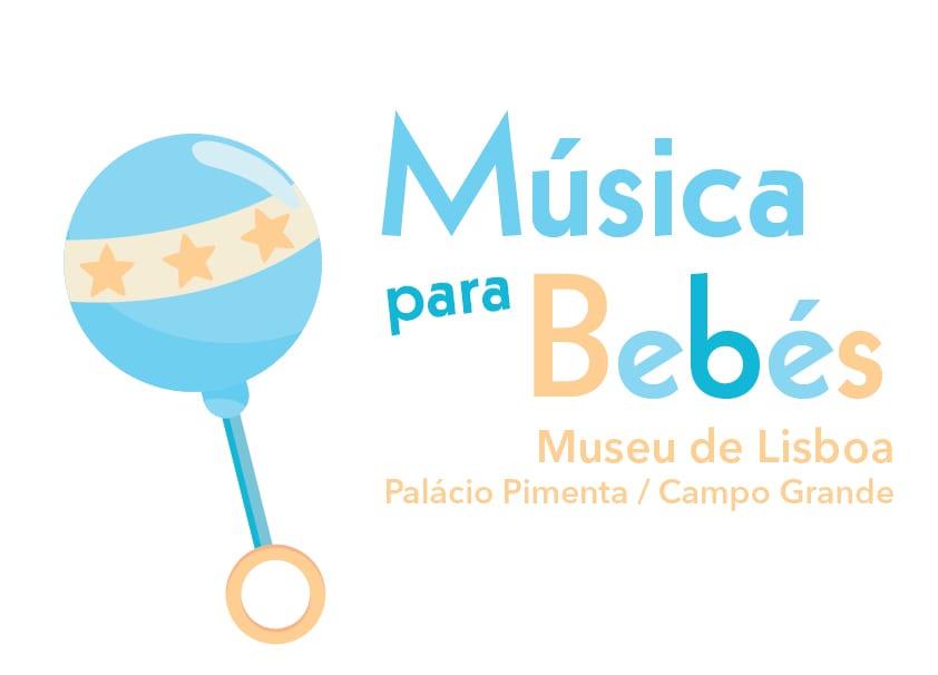 Música para Bebés no Museu de Lisboa