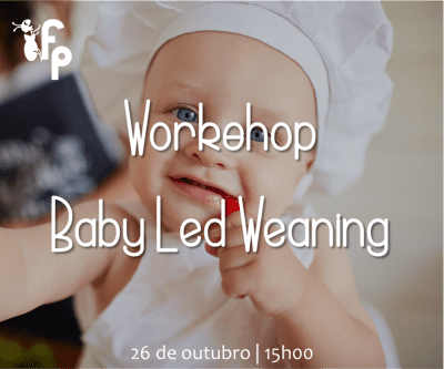 Workshop Baby-Led Weaning