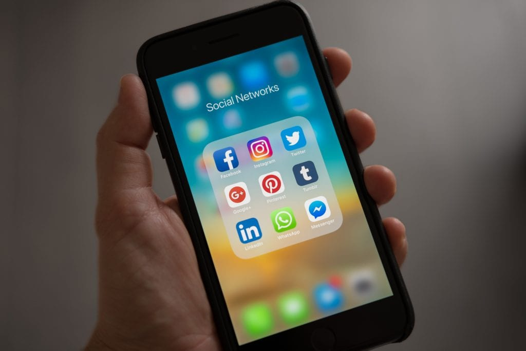 cyberbullying redes sociais