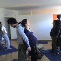 Yoga  para o Parto para Casais