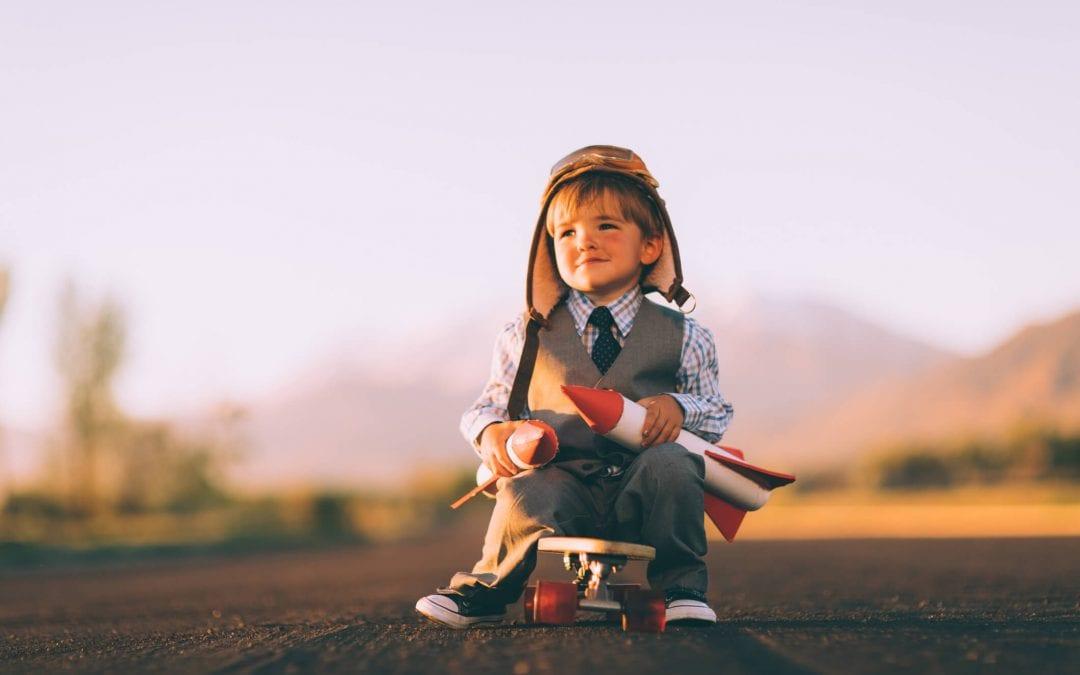 Crianças empreendedoras: 9 casos de sucesso para conhecer
