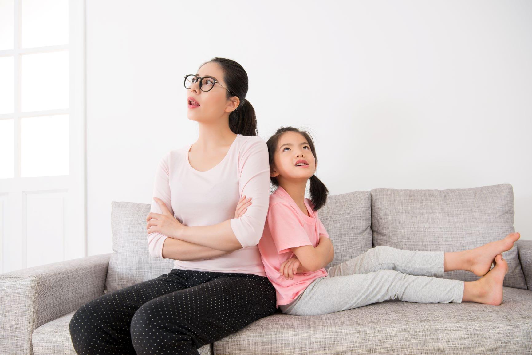 culpa famílias