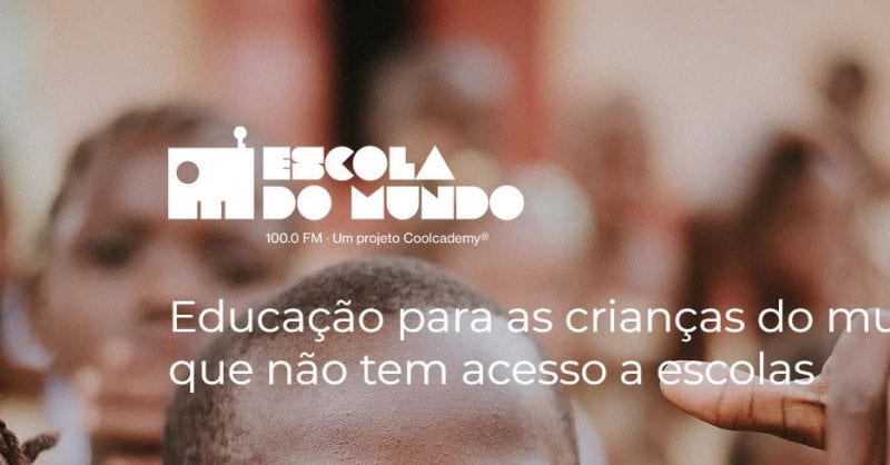 escola do mundo