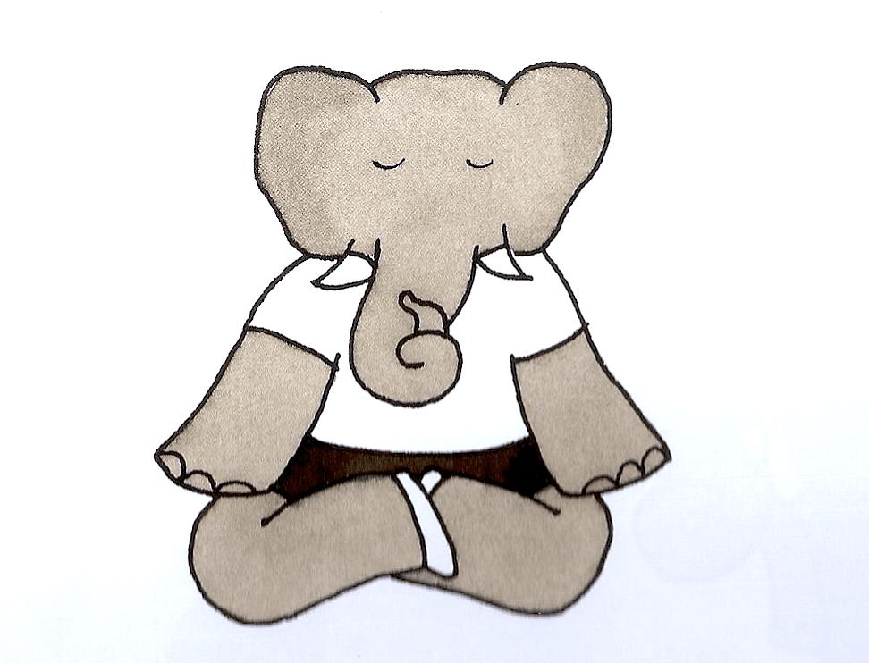 Yoga a Brincar