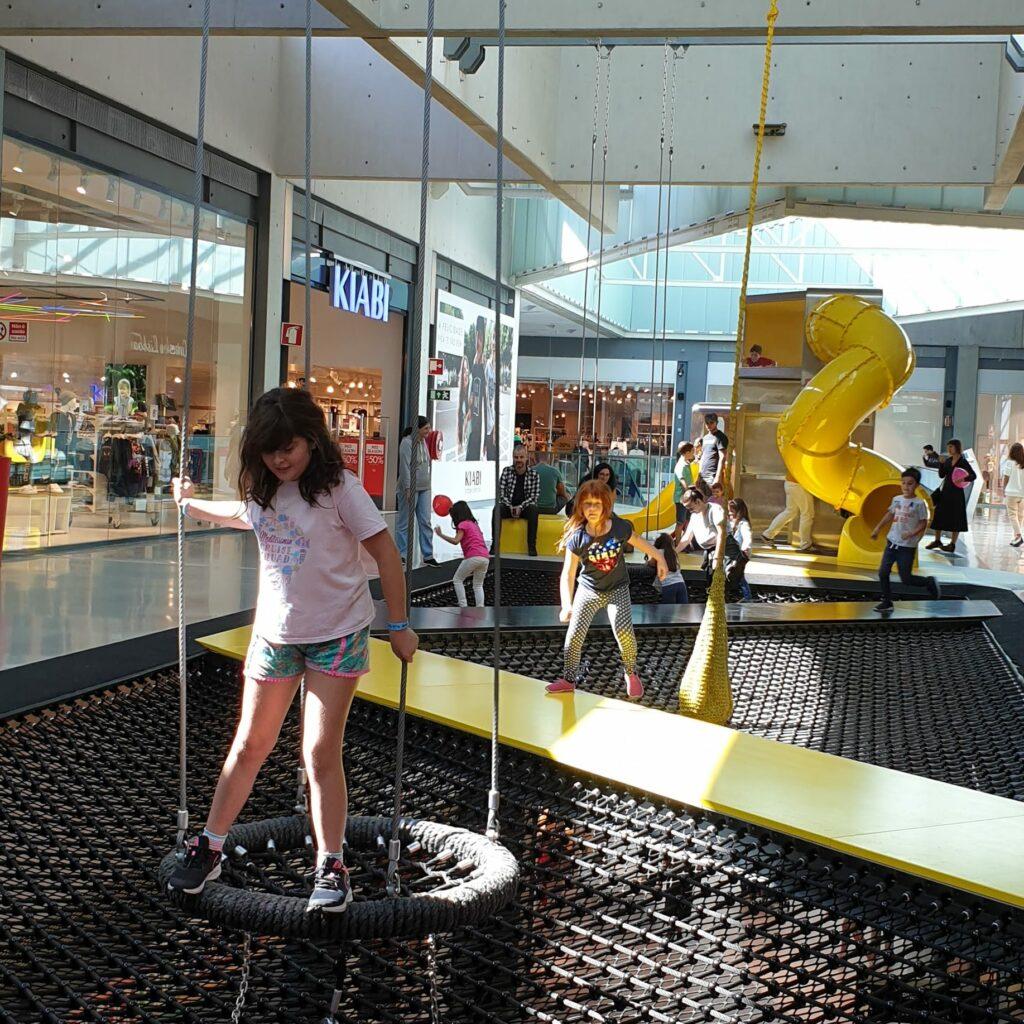 parque infantil alegro Sintra