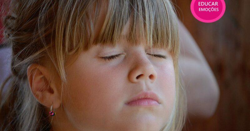 Mindfulness e Educação Emocional