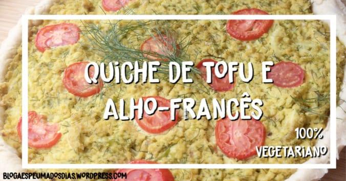 quiche-de-tofu-e-alho-francês