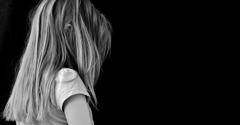 vítima de bullying