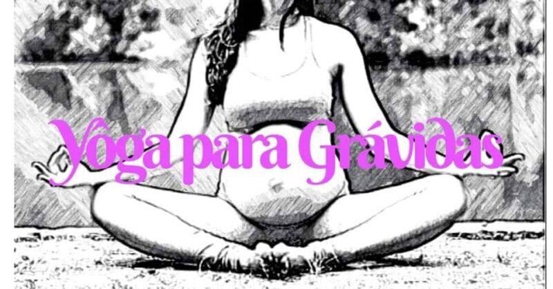 Yoga para Gravidas no Espaço Purusha