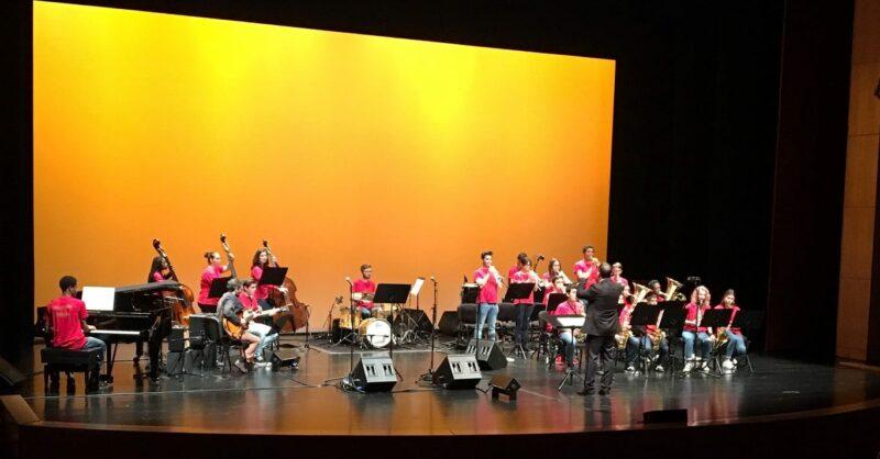 As muitas gerações do jazz pela Orquestra Geração