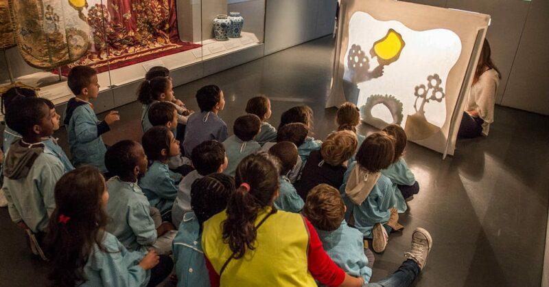 Cultura Santa Casa: Programa Educativo 2019/2020