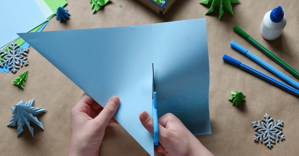 Origami Natal Aprendam a Dobrar Decorações Mágicas