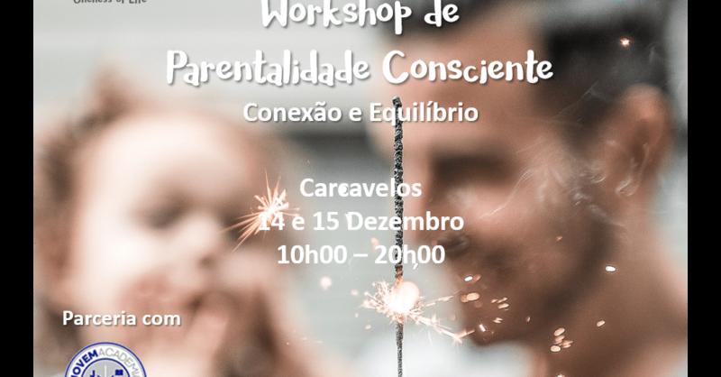 Workshop de Parentalidade Consciente