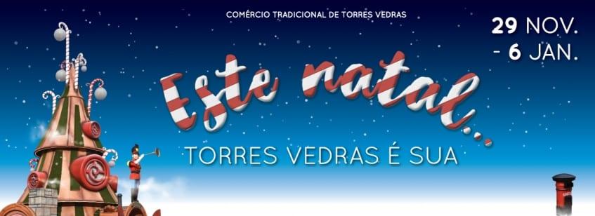 Natal Torres Vedras