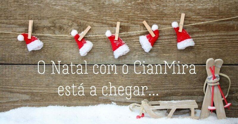 Férias de Natal CianMira