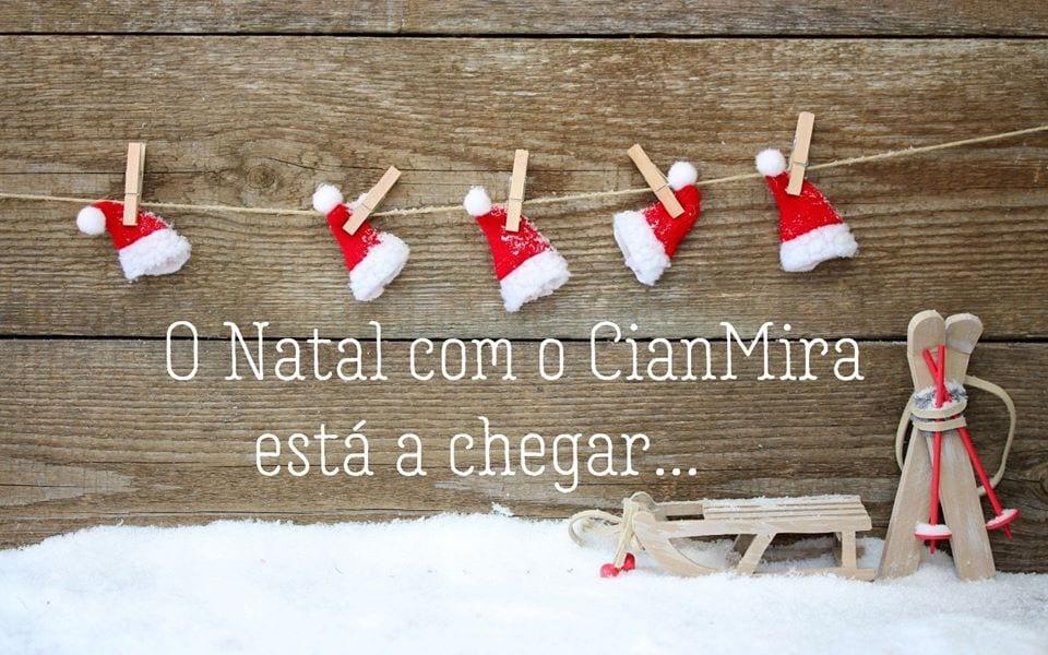 Natal no CianMira 2019