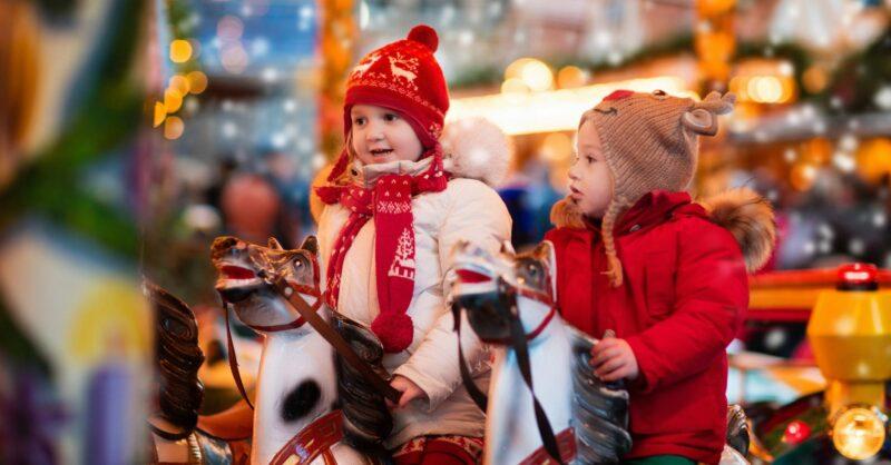 Programas de Natal Família