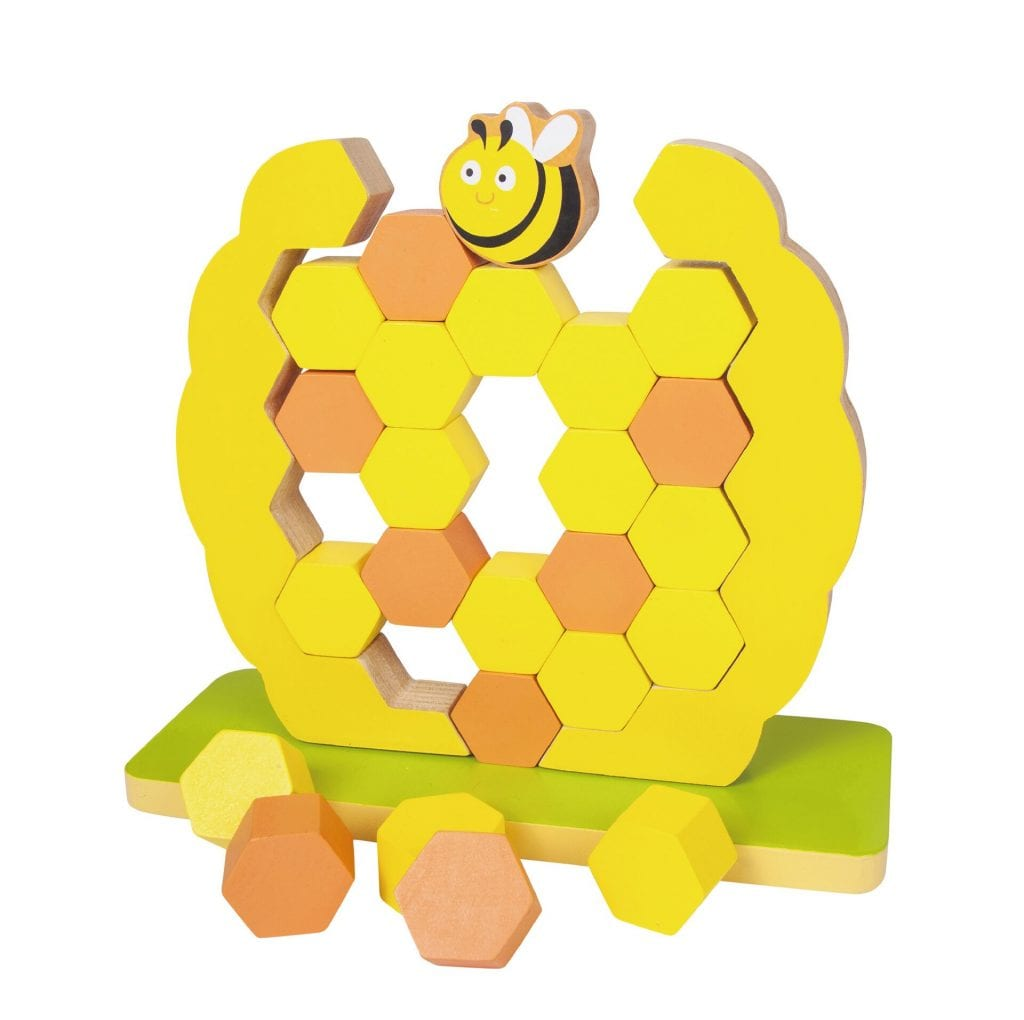 abelha teimosa