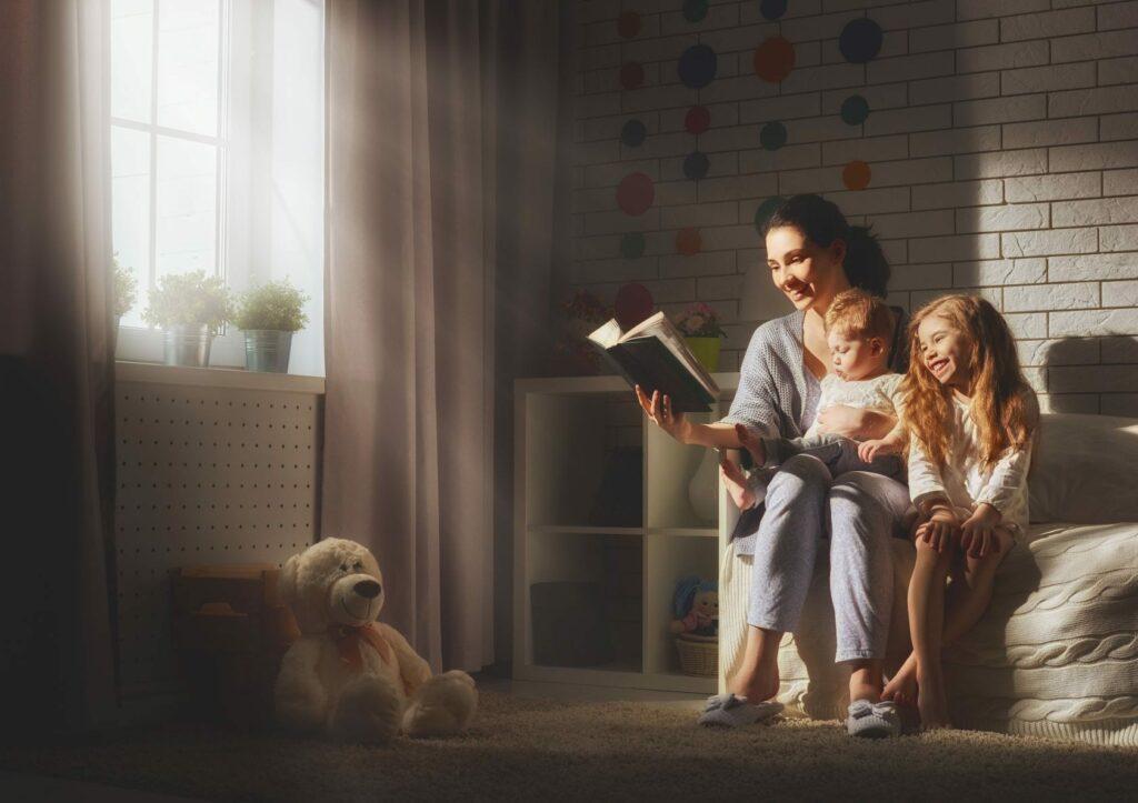 benefícios da leitura emocionais