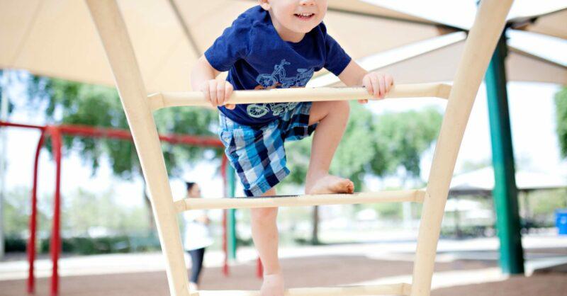 Estratégias para promover a resiliência nas crianças