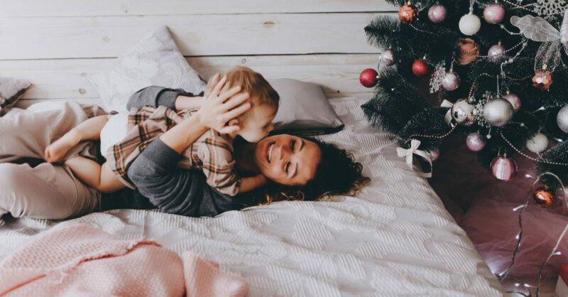 Como cuidar de quem mais gostamos este Natal?