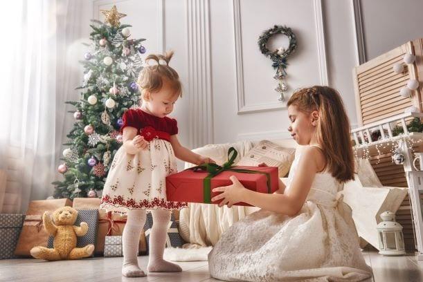 espírito natalicio