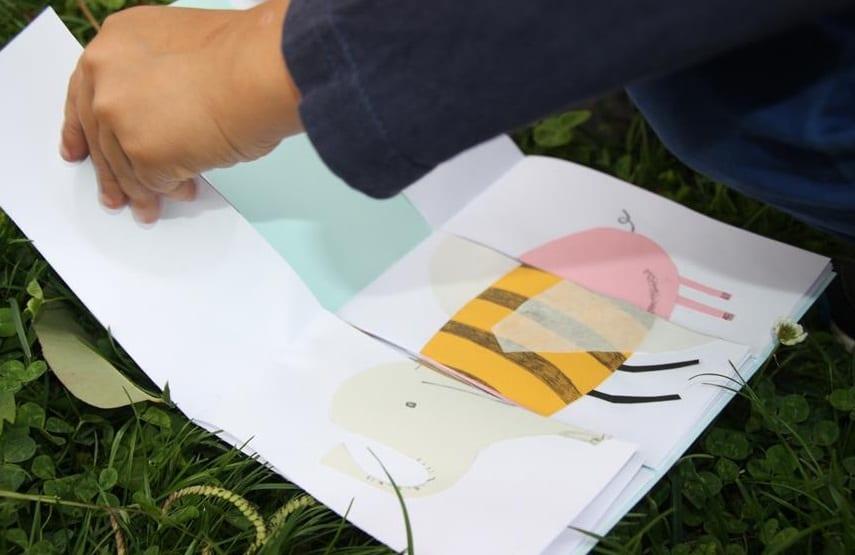 Atelier Flip book