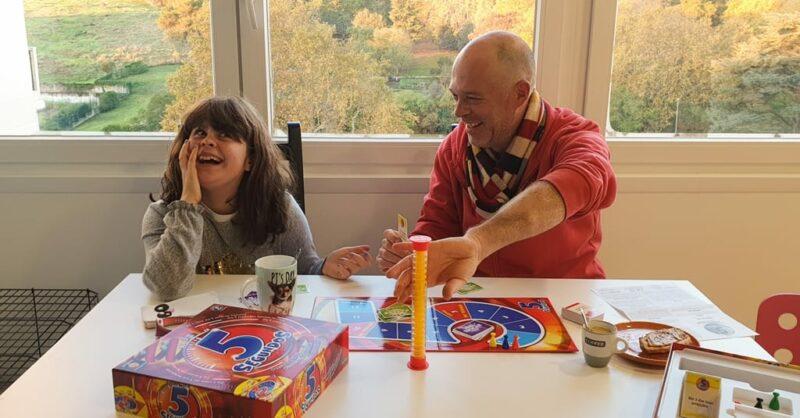 Jogos e brinquedos para um Natal feliz em família