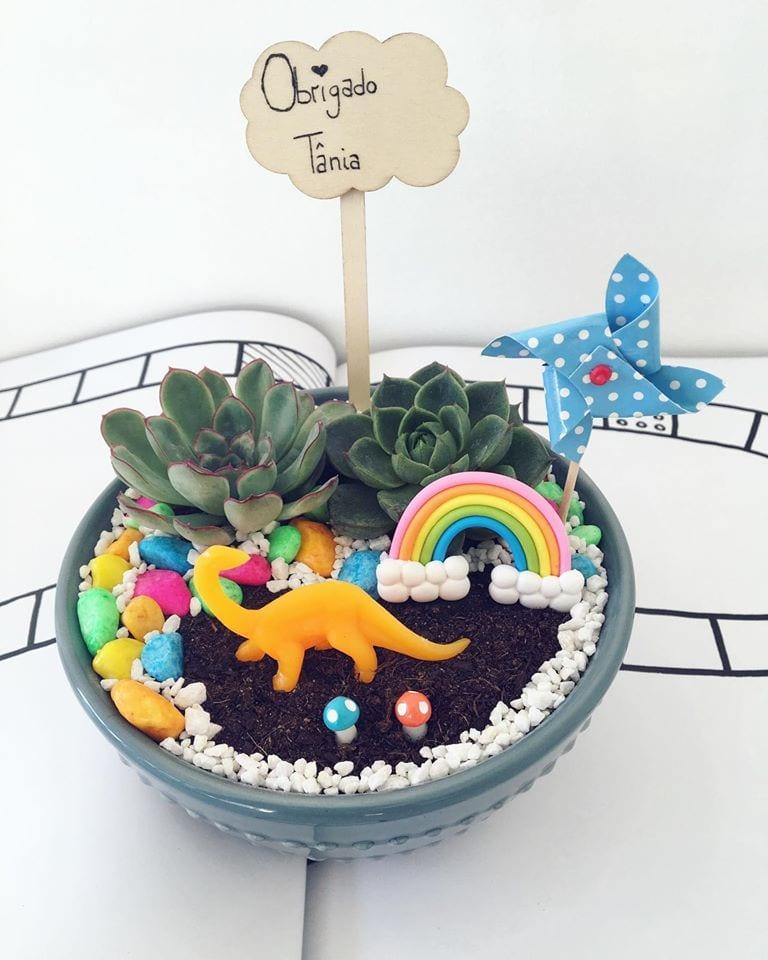 mini mô gardens