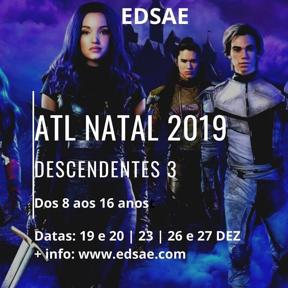 ATL Natal 2019