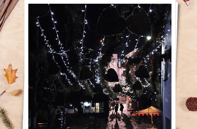 7ª Edição Aldeia de Natal