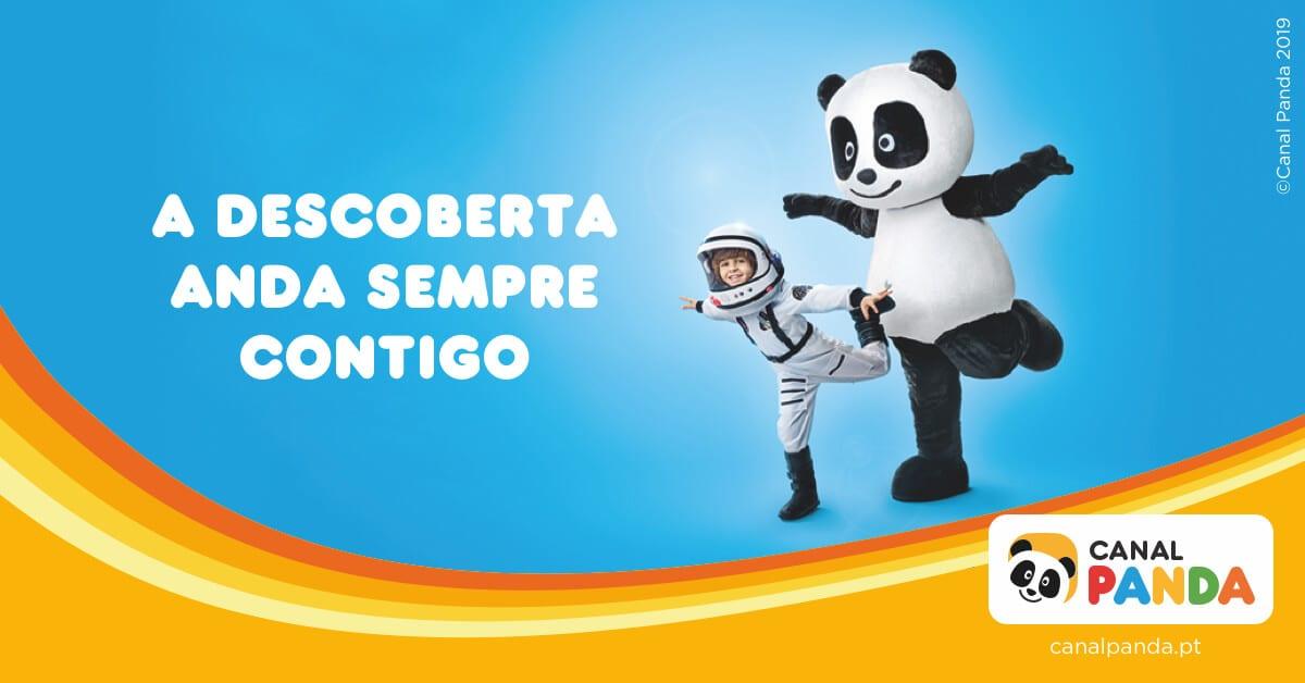 Artigo Patrocionado Panda Melhor Amigo