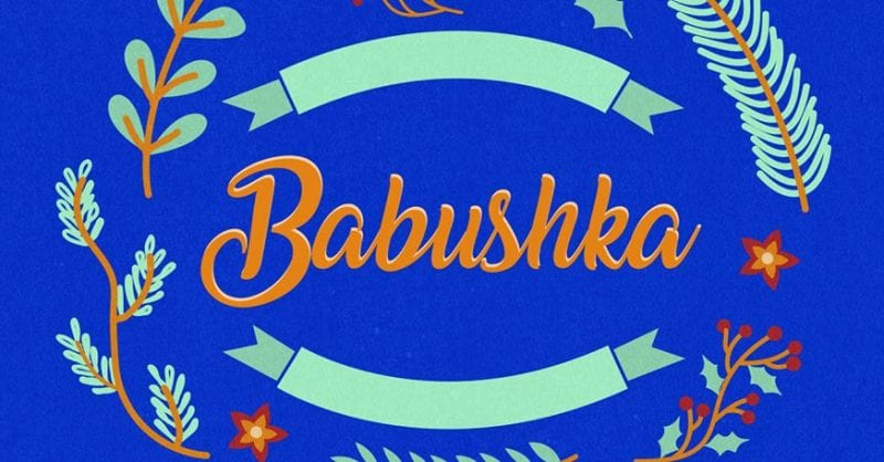 "Leitura do conto ""Babushka"""